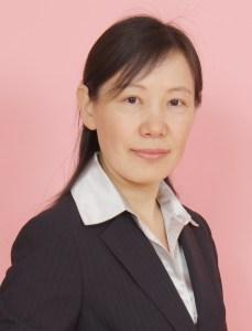 Dr Chu pink